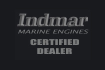 Indmar Engines Certified Dealer